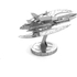 1989 Batwing Metal Earth Construction Kit: Image 3