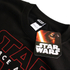 Star Wars Mens Kylo Ren Mask Sweatshirt - Zwart: Image 3
