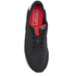 Jack & Jones Men's Fayette Mesh Trainers - Anthracite: Image 3