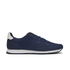 Jack & Jones Men's Fayette Mesh Trainers - Navy Blazer: Image 1