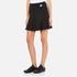 KENZO Women's Tiger Logo Flared Skirt - Black: Image 2