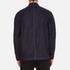 Vivienne Westwood Anglomania Men's Workers Jacket - Blue Denim: Image 3