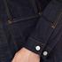 Vivienne Westwood Anglomania Men's Workers Jacket - Blue Denim: Image 6