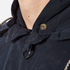 Vivienne Westwood Anglomania Men's Military Parka Jacket - Dark Blue: Image 5