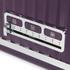 Breville VTT634 Impressions 4 Slice Toaster - Damson: Image 2