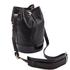 KENZO Women's Bike Mini Bucket Shoulder Bag - Black: Image 3