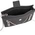 KENZO Women's Kalifornia Wallet on a Chain Crossbody Bag - Black: Image 5