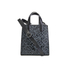 KENZO Women's Essentials Mini Tote - Black: Image 1