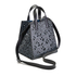 KENZO Women's Essentials Mini Tote - Black: Image 3