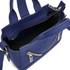 KENZO Women's Kalifornia Mini Tote Bag - Navy: Image 4