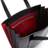 Paul Smith Accessories Women's Concertina Tote Bag - Black: Image 4