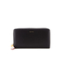 Paul Smith Accessories Women's Large Zip Around Wallet - Black: Image 1