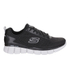 Skechers Men's Equaliser 2.0 Settle The Score Low Top Trainers - Black: Image 1