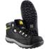 Amblers Safety Men's FS123 Hiker Boots - Black: Image 3