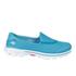 Skechers Women's GOwalk 3 Pumps - Blue: Image 1