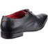 Base London Men's Sew Brogue Shoes - Black: Image 2