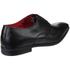 Base London Men's George Derby Shoes - Black: Image 2