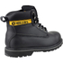 Amblers Safety Men's FS9 Lace Up Boots - Black: Image 2