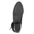 Sam Edelman Women's Paige Suede Tassle Ankle Boots - Black: Image 5