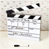 Clapperboard Lightbox: Image 1