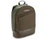 WANT LES ESSENTIELS Men's Kastrup 13' Backpack - Multi Gunmetal Quilt: Image 3
