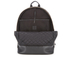 WANT LES ESSENTIELS Men's Kastrup 15' Backpack - Black Quilt/Black: Image 5