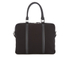WANT LES ESSENTIELS Men's Haneda 15' Slim Computer Bag - Black/Black: Image 6