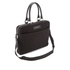 WANT LES ESSENTIELS Men's Haneda 15' Slim Computer Bag - Black/Black: Image 3