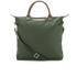 WANT LES ESSENTIELS Men's O'Hare Shopper Tote - Olive/Gunmetal: Image 1