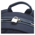 WANT LES ESSENTIELS Men's Kastrup Backpack - Navy/Navy: Image 7