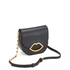 Lulu Guinness Women's Amy Small Crossbody Bag - Black: Image 3