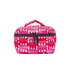 Lulu Guinness Women's Lips Vanity Case - Multi: Image 1