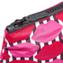 Lulu Guinness Women's Lips T-Seam Cosmetic Case - Multi: Image 3