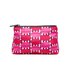 Lulu Guinness Women's Lips T-Seam Cosmetic Case - Multi: Image 1