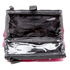 Lulu Guinness Women's Lips Double Make Up Bag - Multi: Image 4