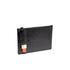 Lulu Guinness Women's Grace Medium Glitter Lipstick Clutch Bag - Black/Red: Image 3