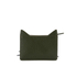 Lulu Guinness Women's Lottie Kooky Cat Pouch - Dark Sage: Image 2