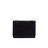 Lulu Guinness Women's Karlie Velvet Clutch with Lip Closure - Black: Image 6