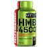 Nutrend HMB 4500 - 100 Capsules: Image 1
