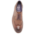 Ted Baker Men's Casius4 Leather Brogues - Tan: Image 3