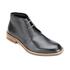 Ted Baker Men's Torsdi4 Leather Desert Boots - Black: Image 2