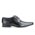 Ted Baker Men's Martt2 Leather Derby Shoes - Black: Image 1