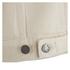 Nudie Jeans Men's Billy Denim Jacket - Ecru: Image 6