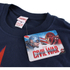 Marvel Herren Captain America Civil War Broken Star T-Shirt - Dunkelblau: Image 3