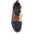 Sperry Men's A/O 2-Eye Wedge Suede Chukka Boots - Dark Grey: Image 3