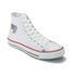 Superdry Men's Retro Sport High Top Trainers - White: Image 2