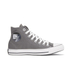 Superdry Men's Retro Sport High Top Trainers - Battleship Grey: Image 1