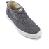 Keds Women's Triumph Mid Wool Trainers - Graphite: Image 2