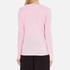 Bella Freud Women's 1970 Cashmere Jumper - Pink: Image 3