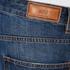 AMI Men's Carrot Fit Jeans - Blue: Image 5